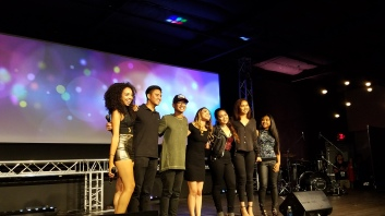 Check em out: Summer Reign, Austin Gatus, Jessica Sanchez