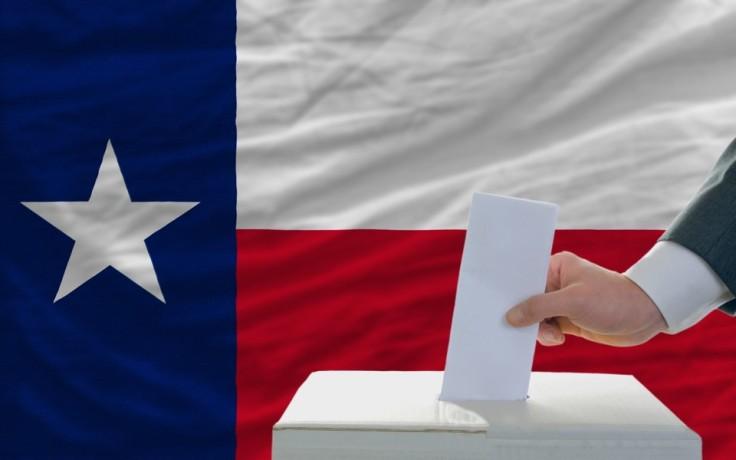 Texas-voters-data